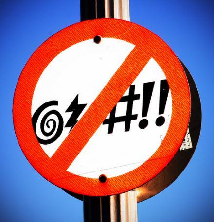 Pazite koje reči koristite kad vređate